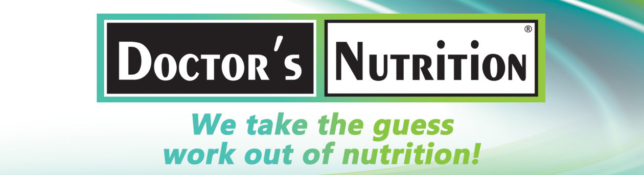 Doctor's Nutrition MEDIA